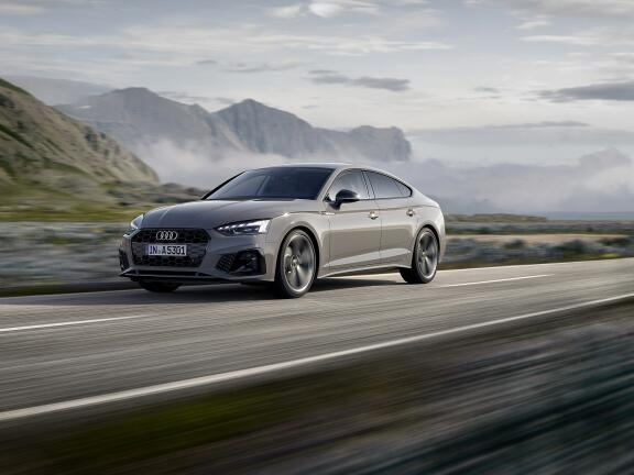 AUDI A5 SPORTBACK SPECIAL EDITIONS 35 TFSI Edition 1 5dr S Tronic