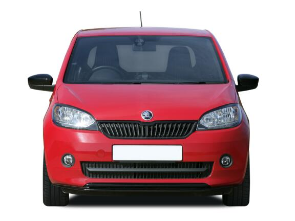SKODA CITIGO HATCHBACK SPECIAL EDITIONS 1.0 MPI GreenTech Colour Edition 5dr
