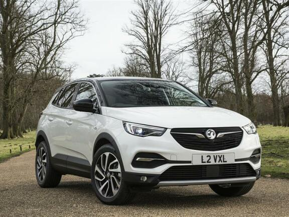 VAUXHALL CROSSLAND X DIESEL HATCHBACK 1.5 Turbo D [120] Elite 5dr [Start Stop] Auto