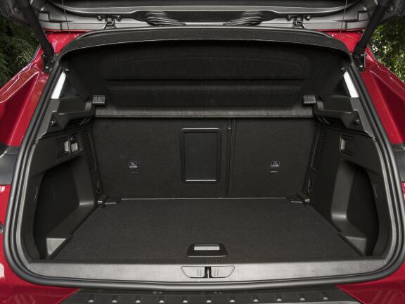 VAUXHALL GRANDLAND X HATCHBACK 1.2 Turbo Elite Nav 5dr Auto [8 Speed]