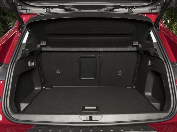 VAUXHALL GRANDLAND X HATCHBACK 1.2 Turbo SRi Nav 5dr Auto