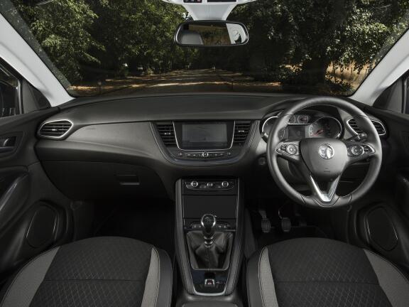 VAUXHALL GRANDLAND X DIESEL HATCHBACK 1.5 Turbo D SE Premium 5dr Auto