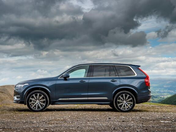 VOLVO XC90 ESTATE 2.0 T6 [310] R DESIGN Pro 5dr AWD Geartronic