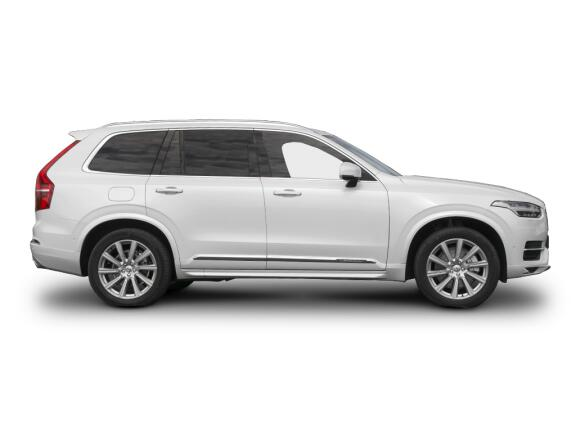 VOLVO XC90 ESTATE 2.0 T8 Recharge PHEV R DESIGN 5dr AWD Auto