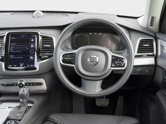 VOLVO XC90 ESTATE 2.0 T8 Recharge PHEV Inscription Pro 5dr AWD Auto