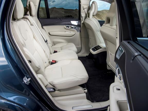 VOLVO XC90 DIESEL ESTATE 2.0 B5D [235] R DESIGN Pro 5dr AWD Geartronic