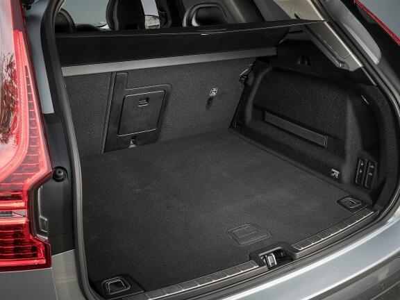 VOLVO XC60 ESTATE 2.0 T8 [390] Hybrid R DESIGN Pro 5dr AWD G tronic