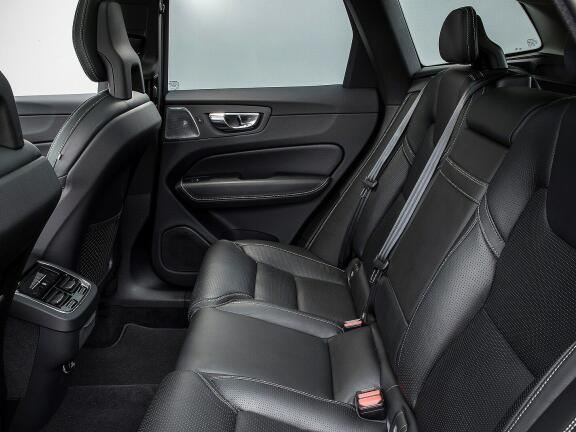 VOLVO XC60 ESTATE 2.0 B5P [250] R DESIGN Pro 5dr AWD Geartronic