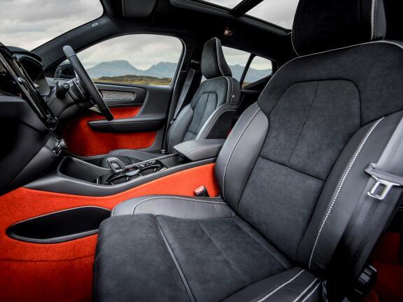 VOLVO XC40 ESTATE 1.5 T5 Recharge PHEV Inscription 5dr Auto
