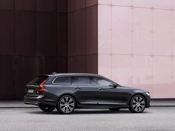 VOLVO V90 ESTATE 2.0 B6P Cross Country 5dr AWD Auto