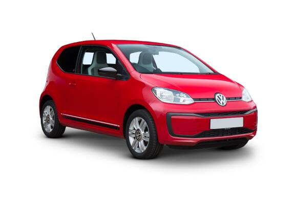 VOLKSWAGEN UP HATCHBACK 1.0 115PS Up GTI 3dr
