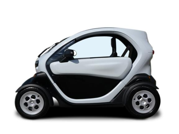 RENAULT TWIZY COUPE 13kW i-Dynamique 6kWh 2dr Auto