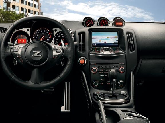 NISSAN 370Z COUPE SPECIAL EDITIONS 3.7 V6 [328] 50th Anniversary 3dr