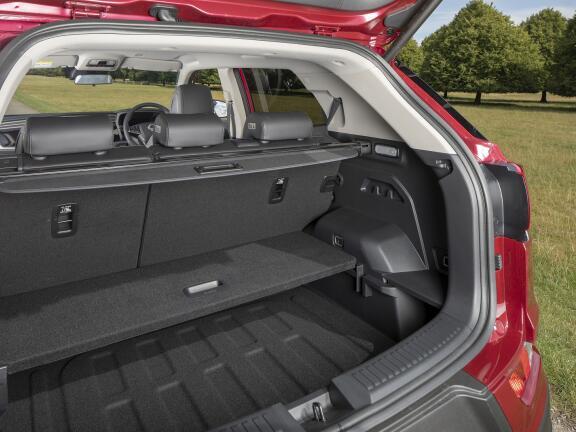 SSANGYONG KORANDO DIESEL ESTATE 1.6 D Ultimate 4x4 5dr Auto