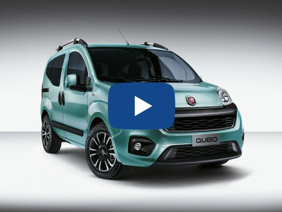 Video Review: FIAT QUBO ESTATE 1.4 8V Pop 5dr