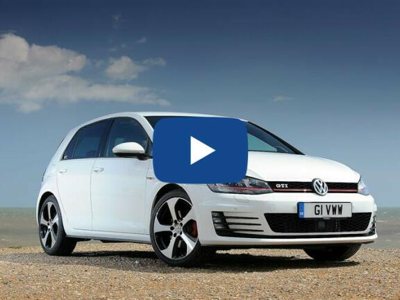 Video Review: VOLKSWAGEN GOLF HATCHBACK 2.0 TSI 245 GTI Performance 5dr DSG