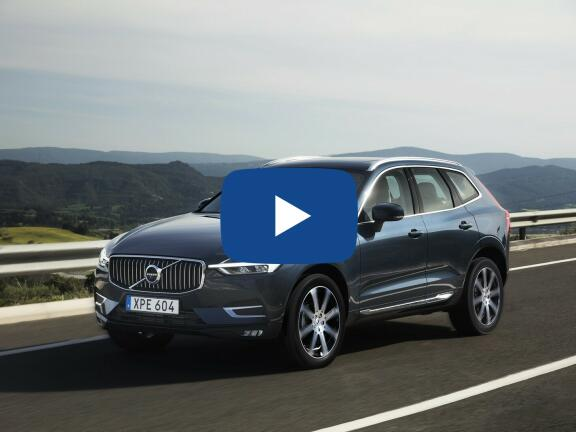 Video Review: VOLVO XC60 DIESEL ESTATE 2.0 D4 Momentum 5dr AWD Geartronic
