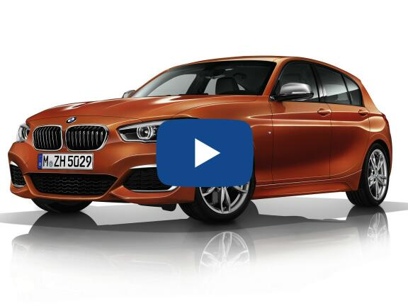 Video Review: BMW 1 SERIES HATCHBACK 118i [1.5] Sport 5dr [Nav/Servotronic]
