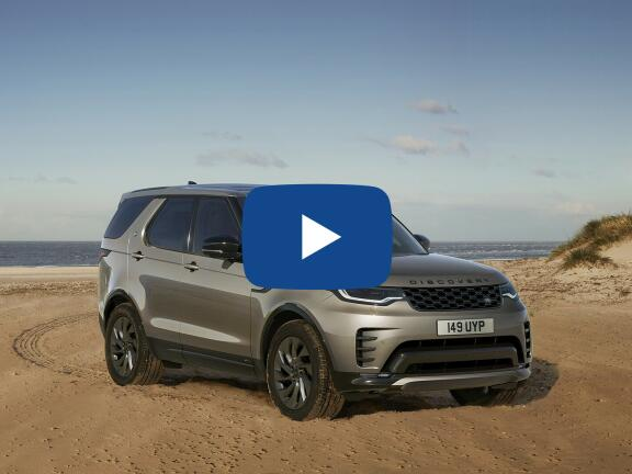 Video Review: LAND ROVER DISCOVERY SW 2.0 Si4 HSE Luxury 5dr Auto