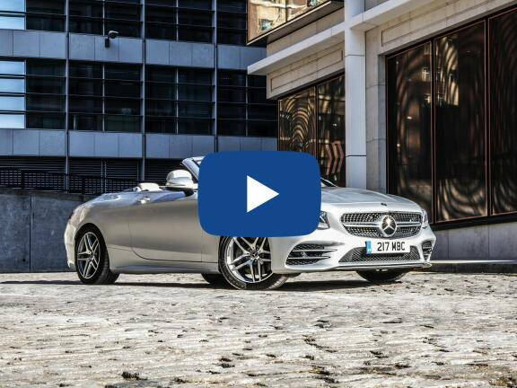 Video Review: MERCEDES-BENZ S CLASS AMG CABRIOLET S63 [612] 2dr MCT