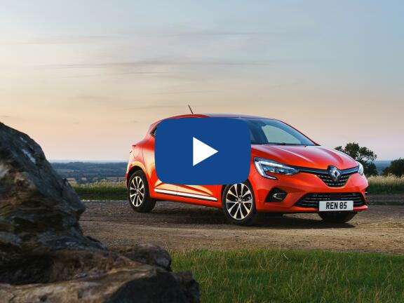 Video Review: RENAULT CLIO HATCHBACK 0.9 TCE 90 GT Line 5dr