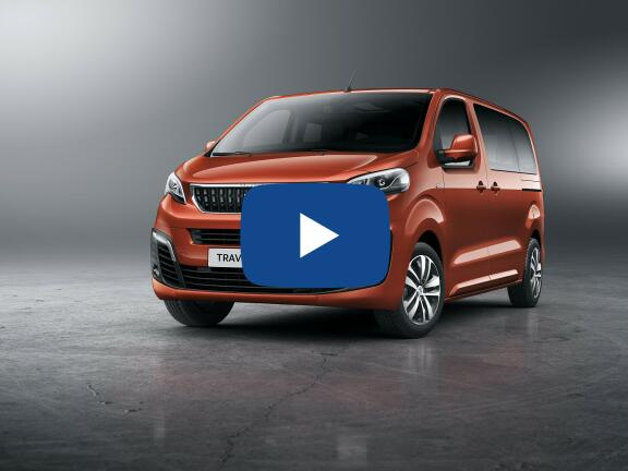 Video Review: PEUGEOT TRAVELLER DIESEL ESTATE 2.0 BlueHDi 180 Allure Long [8 Seat] 5dr EAT8