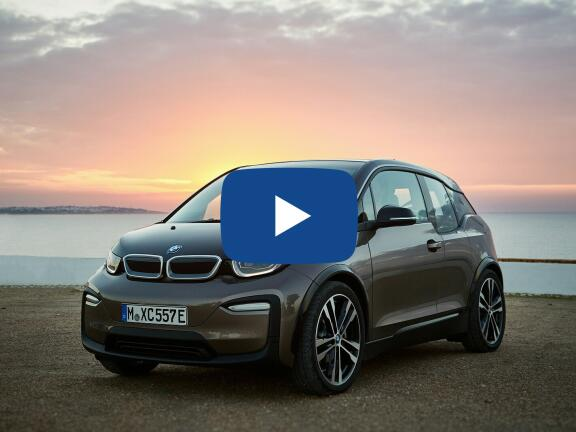 Video Review: BMW I3 HATCHBACK 125kW 42kWh 5dr Auto [Suite Interior World]