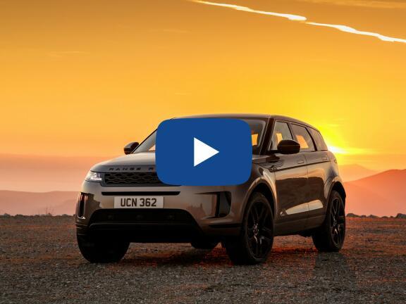 Video Review: LAND ROVER RANGE ROVER EVOQUE DIESEL HATCHBACK 2.0 D240 S 5dr Auto