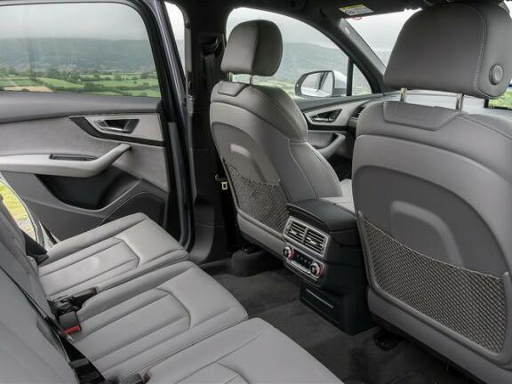 AUDI Q7 DIESEL ESTATE 45 TDI Quattro Sport 5dr Tiptronic