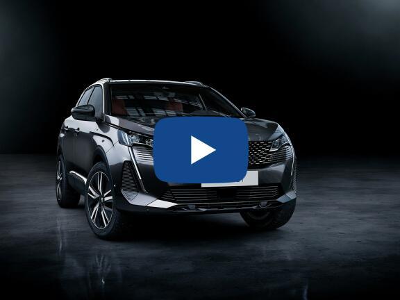 Video Review: PEUGEOT 3008 DIESEL ESTATE 1.5 BlueHDi Allure Premium 5dr