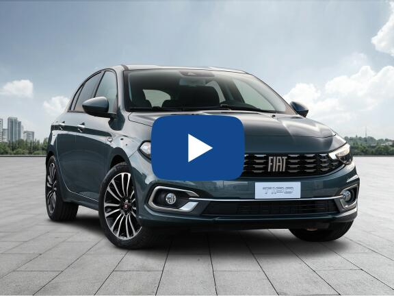 Video Review: FIAT TIPO HATCHBACK 1.4 Street 5dr