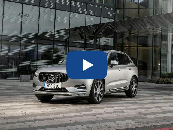 Video Review: VOLVO XC60 DIESEL ESTATE 2.0 B5D R DESIGN 5dr AWD Geartronic