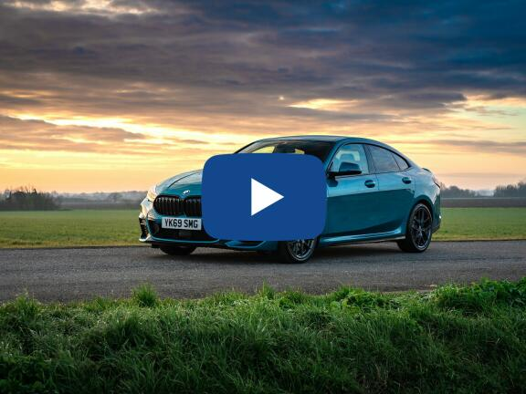 Video Review: BMW 2 SERIES GRAN COUPE M235i xDrive 4dr Step Auto [Tech Pack]