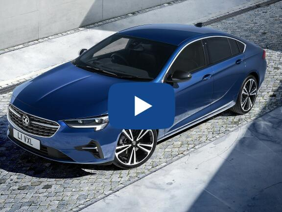Video Review: VAUXHALL INSIGNIA DIESEL GRAND SPORT 1.5 Turbo D SE Nav 5dr Auto