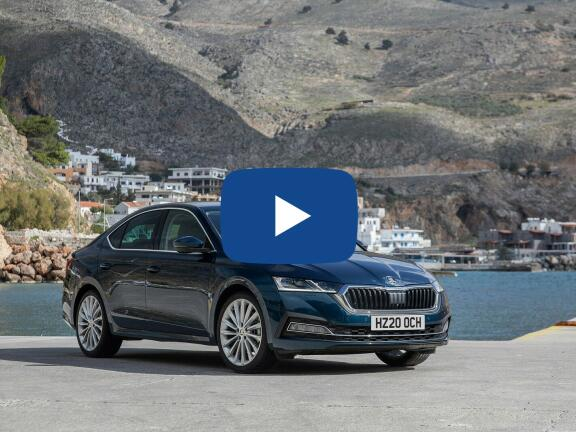 Video Review: SKODA OCTAVIA HATCHBACK SPECIAL EDITION 1.5 TSI SE L First Edition 5dr