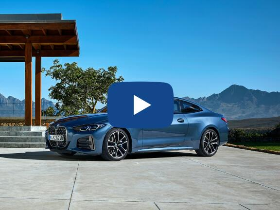 Video Review: BMW 4 SERIES DIESEL COUPE 420d xDrive MHT M Sport 2dr Step Auto