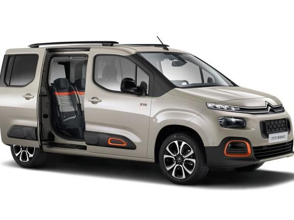 CITROEN BERLINGO ESTATE 1.2 PureTech 130 Feel XL 5dr EAT8 [7 seat]