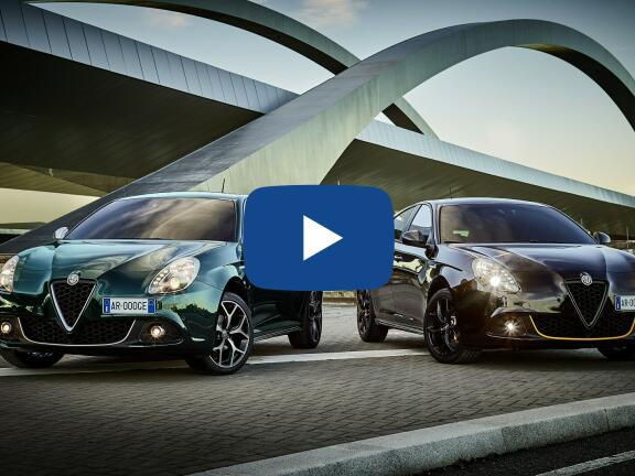 Video Review: ALFA ROMEO GIULIETTA HATCHBACK 1.4 TB Sprint 5dr