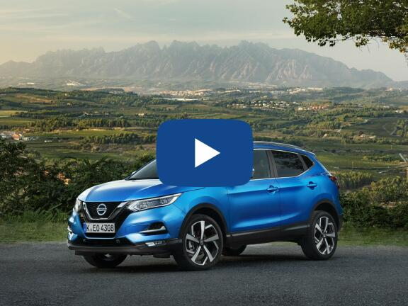 Video Review: NISSAN QASHQAI HATCHBACK 1.3 DiG-T 160 [157] Acenta Premium 5dr DCT