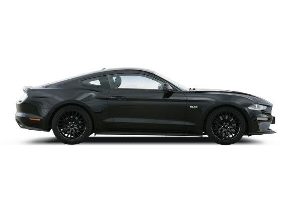 FORD MUSTANG FASTBACK SPECIAL EDITIONS 5.0 V8 Mach 1 2dr Auto