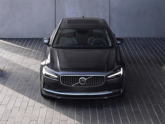 VOLVO S90 SALOON 2.0 T8 Recharge PHEV Inscription 4dr AWD Auto