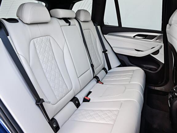 BMW iX3-E ELECTRIC ESTATE 210kW Premier Edition 80kWh 5dr Auto