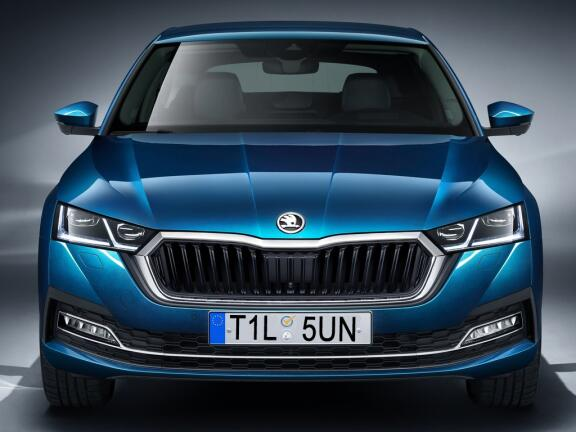 SKODA OCTAVIA HATCHBACK SPECIAL EDITION 1.0 TSI SE First Edition 5dr