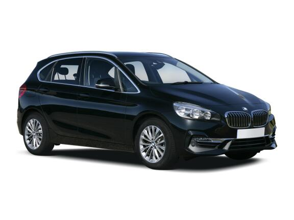 BMW 2 SERIES ACTIVE TOURER 225xe Luxury 5dr Auto