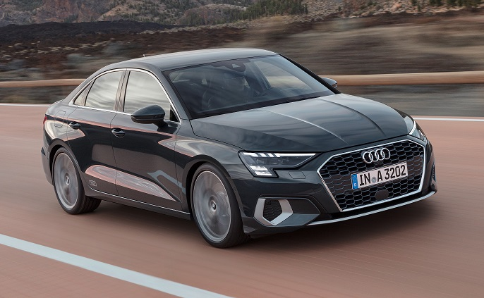 Review: Audi A3 2021