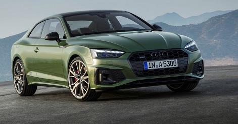 Review: Audi A5 2021