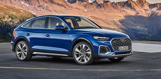 Review: Audi Q5 2021