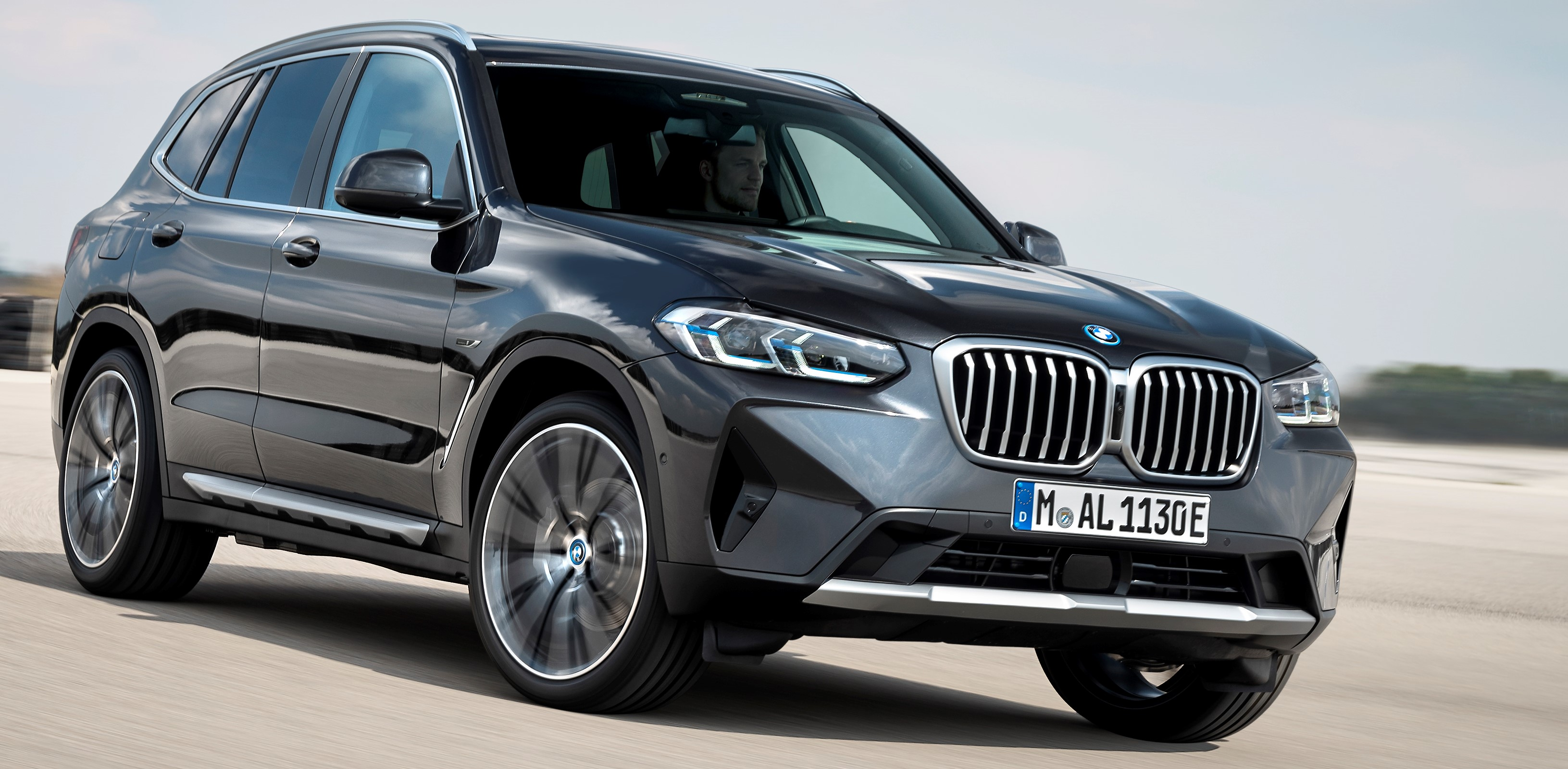 BMW X3 and X4 get a refresh