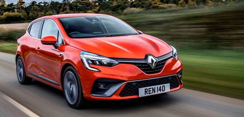All-new Renault Clio E-Tech is launched