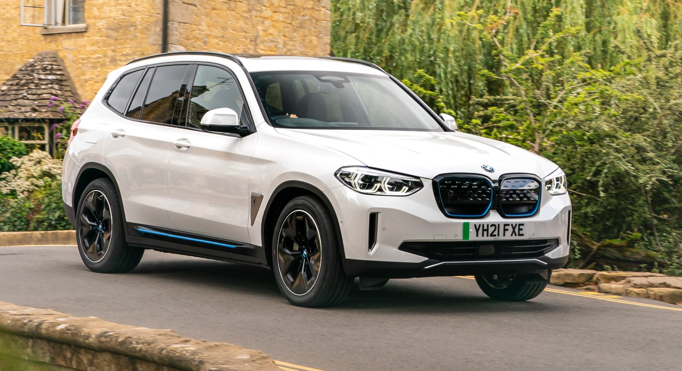 Electric car leasing myths busted